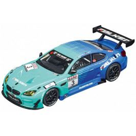 CARRERA - Auto Carrera D132 - 30844 BMW M6 GT3