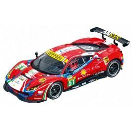 CARRERA - Auto Carrera D132 - 30848 Ferrari 488 GT3