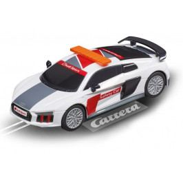 CARRERA - Auto Carrera D143 - 41391 Audi R8 Safety Car