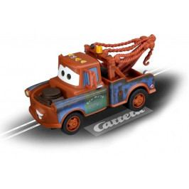 CARRERA - Auto GO / GO + 61183 Disney Cars Burák / Hook