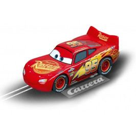 CARRERA - Auto GO / GO + 64082 Cars 3 Lightning McQueen