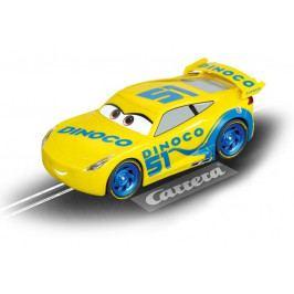 CARRERA - Auto GO / GO + 64083 Cars 3 Cruz Ramirez