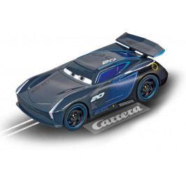 CARRERA - Auto GO / GO + 64084 Cars 3 Jackson Storm