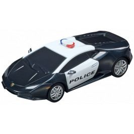 CARRERA - Auto GO / GO + 64098 Lamborghini Huracán Miami