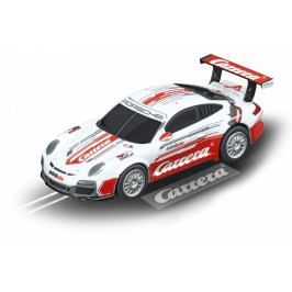 CARRERA - Auto GO / GO + 64103 Porsche GT3 Cup - Lechner