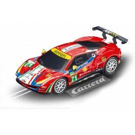CARRERA - Auto GO / GO + 64114 Ferrari 488 GT3 AF Corse