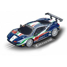 CARRERA - Auto GO / GO + 64115 Ferrari 488 GT3 AF Corse
