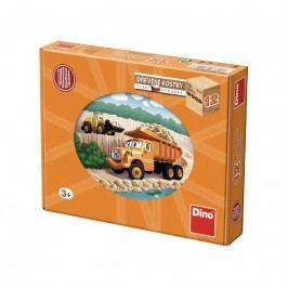 DINO - Tatra drevené kocky 12K