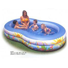 INTEX - Bazén ovál 262 x 160 cm