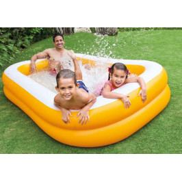 INTEX - Intex Mandarin Swim Center bazén 229 x 147 x 46 cm