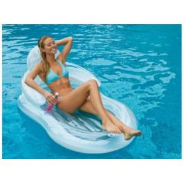 INTEX - Lehátko Floating Comfort Lounge