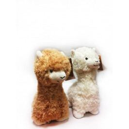 MIKRO TRADING - Lama plyšová 25cm
