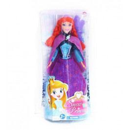 RAPPA - Bábika Princezná 29 cm