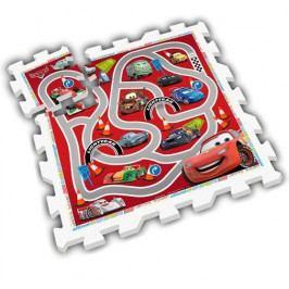STAMP - Puzzle penové CARS
