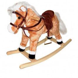 WIKY - Kôň húpací s efektami