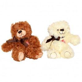 WIKY - Medveď plyšový 20 cm