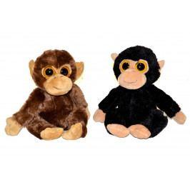 WIKY - Opica plyšová 28 cm