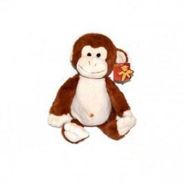 WIKY - Opica plyšová 37cm