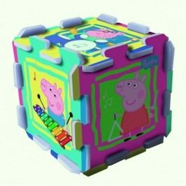 TREFL - Penové puzle Peppa Pig