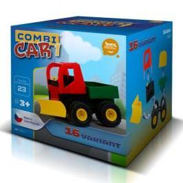 VISTA - Combi Car 1 stavebnica