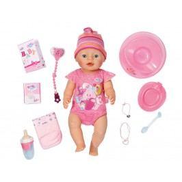 ZAPF - Interaktívna Bábika Baby Born