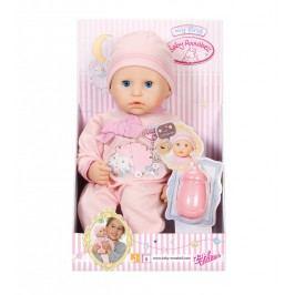 ZAPF - My First Baby Annabell So Zatvárajúcimi Očami