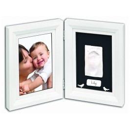 BABY ART - Rámček Print Frame White & Black