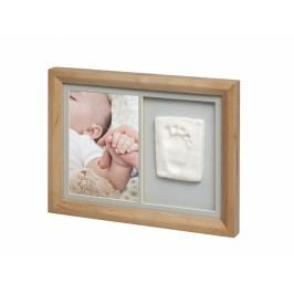 BABY ART - Rámček Wall Print Frame Honey