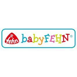 BABY FEHN - Hračka do ruky mix zvieratiek