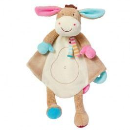 BABY FEHN - Monkey Donkey muchláček deluxe oslík