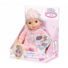 ZAPF - Baby Annabell Newborn Novorodeniatko