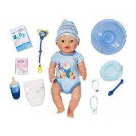 ZAPF - Interaktívny BABY born, chlapček