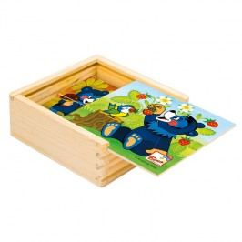 Bino - 13204 Puzzle Baribal v krabičke