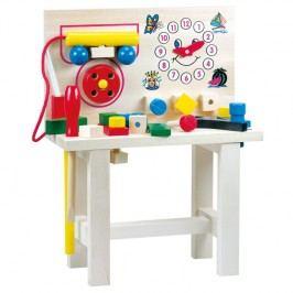Bino - 82145 Pracovný stôl s telefónom