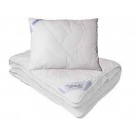 2G Lipov Extra hrejivá posteľná súprava CIRRUS Microclimate Cool touch 100% bavlna - 135x200 / 70x90 cm