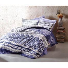 Cottonbox povlečení 100% bavlněné renforcé Lucca - 140x200 / 70x90 cm