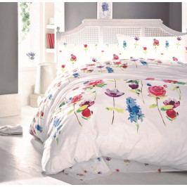 Cottonbox povlečení 100% bavlněné renforcé Spring - 140x200 / 70x90 cm