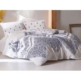 Cottonbox povlečení 100% bavlněné renforcé Adonis Boho - 140x200 / 70x90 cm