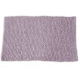 TODAY Koupelnová předložka 50x80 cm Poudre de lila - pudrová