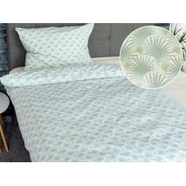 Homeville povlečení 100% bavlna Heleena 140x200cm+70x90cm