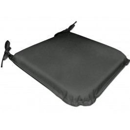 TODAY GARDEN SPIRIT vysoký podsedák na židli 40x40x6 cm Quartz - tm. šedá