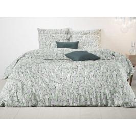 Mistral Home povlečení 100% bavlna Cactus - 140x200 / 70x90 cm