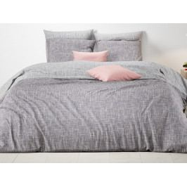 Mistral Home povlečení 100% bavlna Albi - 140x200 / 70x90 cm