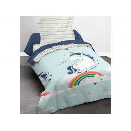 TODAY KIDS povlečení 100% bavlna Happy Confetti 140x200/63x63 cm
