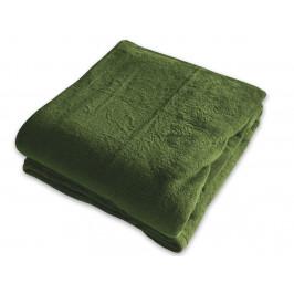 Homeville deka mikroplyš 150x200 cm olivová