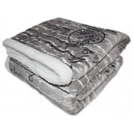 Homeville deka mikroplyš s beránkem 150x200 cm Text dopisu