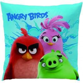 CTI Vankúšik Angry birds Explosion 40x40 cm