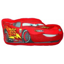 CTI CTI vankúšik 3D Blesk McQueen Cars (Autá) priemer 38 cm