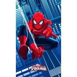 CTI Osuška Spiderman JUMP 70x120cm