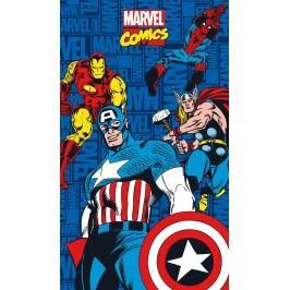 CTI Osuška Avengers Comics 70x120 cm